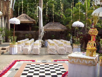 Bali, Ubud, Bali Spirit Hotel and SPA
