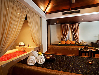 Thailand, Phuket, Kata Beach Resort And Spa